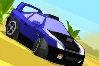 Auto driften 3D
