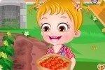 Baby Hazel Tomaten