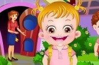 Baby Hazel Vorschule