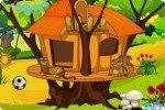 Baumhaus aufbauen