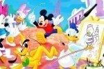 Disney Rechnen