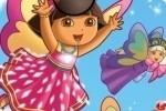 Dora und die versteckten Zahlen