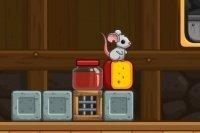 Hungrige Maus Bonus