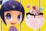 Joghurt Eisbecher