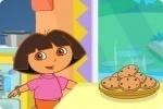 Kochen mit Dora