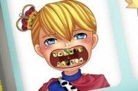 Königlicher Zahnarzt