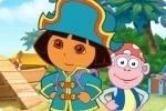Schatzsuche mit Dora