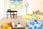Schicke Wohnung