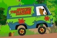 Scooby Doo Rijden