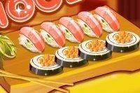 Sushi Schule