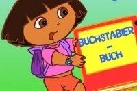Swipers Buchstabier-Buch