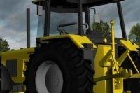 Traktor Probe 2