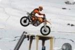 Winter Motorcross