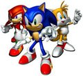 Sonic Spiele
